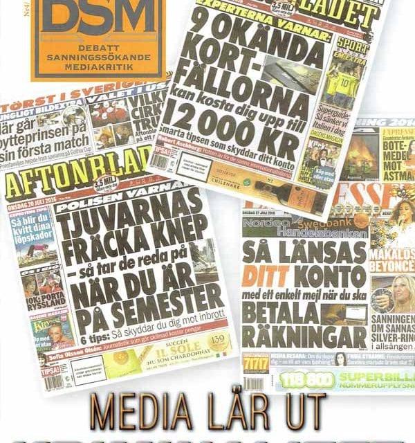 DSM 4-2016