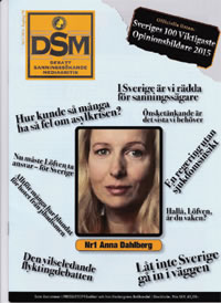 DSM 1-2016